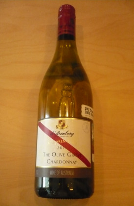 "d'Arenberg ""The Olive Grove"" Chardonnay, McLaren Vale"