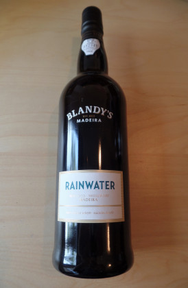 "Blandy's ""Rainwater"" 5 Years Old Medium Dry Madeira"