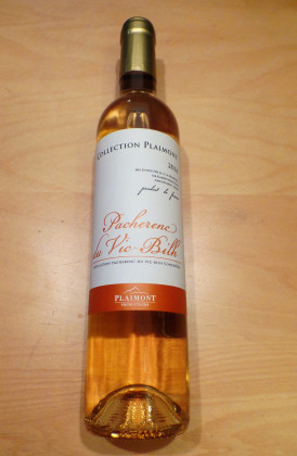 "Pacherenc du Vic-Bilh ""Collection Plaimont"", 0.50Ltr."
