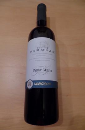 "Castel Firmian ""Pinot Grigio"", Trentino"