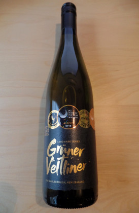 "Misty-Cove ""Landmark Series - Grüner Veltliner"", Marlborough - New-Zealand"