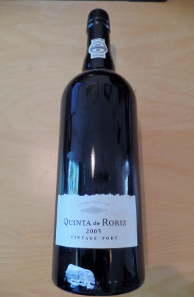 "Quinta do Roriz ""Vintage port"""