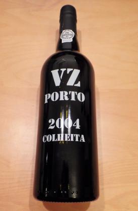 """Van Zellers """"Colheita"""" port"""
