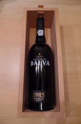 "Dalva ""Colheita"" port"