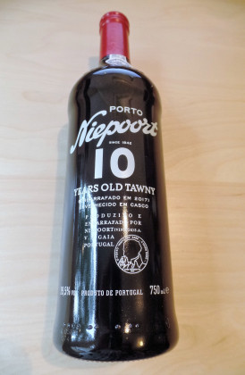 "Niepoort ""10 Years Old Tawny"" Port"