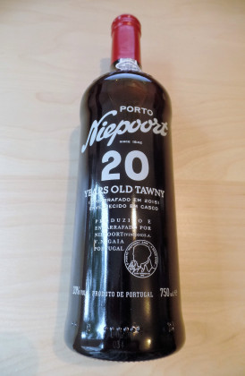 "Niepoort ""20 Years Old Tawny"" Port"