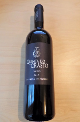"Quinta do Crasto ""Touriga Nacional"", Douro"